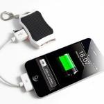 Солнечная батарея для зарядки мобильного телефона