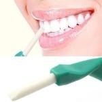 Ластик для отбеливания зубов