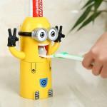 Миньон — выдавливатель зубной пасты