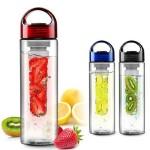 Bottle с фильтром для фруктов