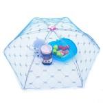 Зонт для защиты еды