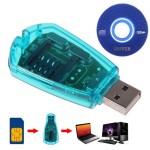 USB устройство для чтения и «клонирования» SIM-карт.