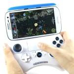Bluetooth геймпад для смартфона, планшета и ПК