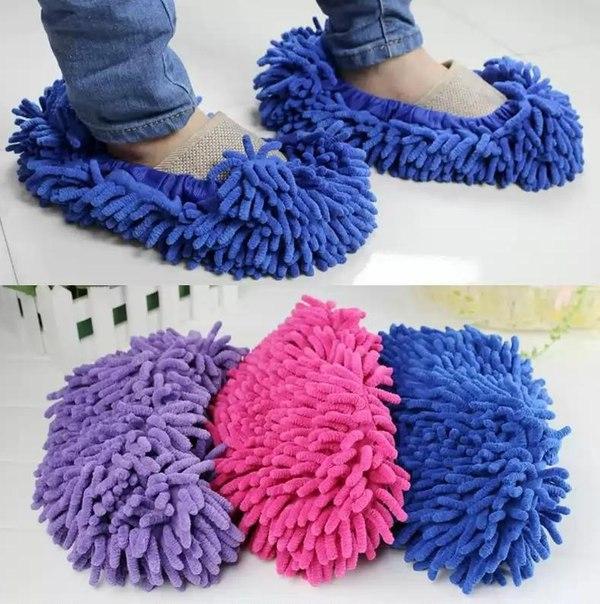 Обувь для уборки