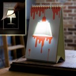 Лампа Блокнот