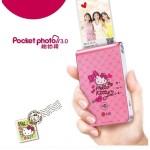 Карманный фотопринтер для iPhone, iPad и Андроид