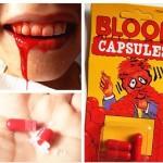 «Кровавые капсулы»