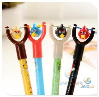 Ручка «Angry Birds»