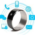 NFC смарт-кольцо