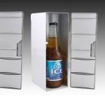 Мини-холодильник (usb)