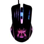 Cветящаяся компьютерная мышь