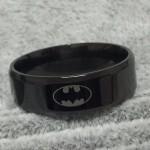 Бэтменское кольцо