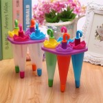 Формочки для приготовления мороженого