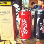Кружка-термос в виде банки Кока-Кола