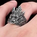 Я есть кольцо —