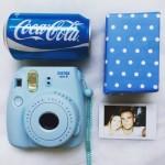 Фотоаппарат Instax 8