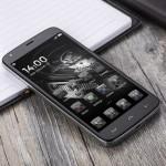 Homtom HT7 самый дешёвый 4-х ядерный смартфон