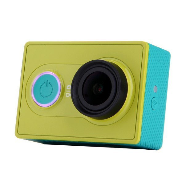 Лучший аналог знаменитой экшн-камеры GoPro