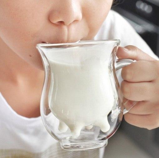 Кружка для молока