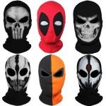 Крутейшие маски-балаклавы