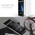 Оригинальный Doogee X5 за 3900 руб