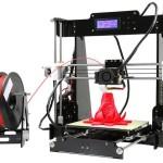 Самый популярный 3D принтер