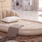 Крутая надувная кровать