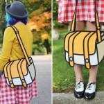 2D-сумочки