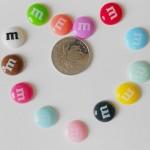 Магнитики M&Ms