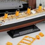 Конструктор Титаник