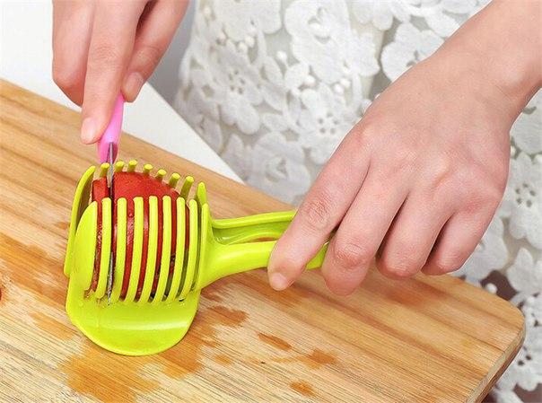 Удобный кухонный гаджет