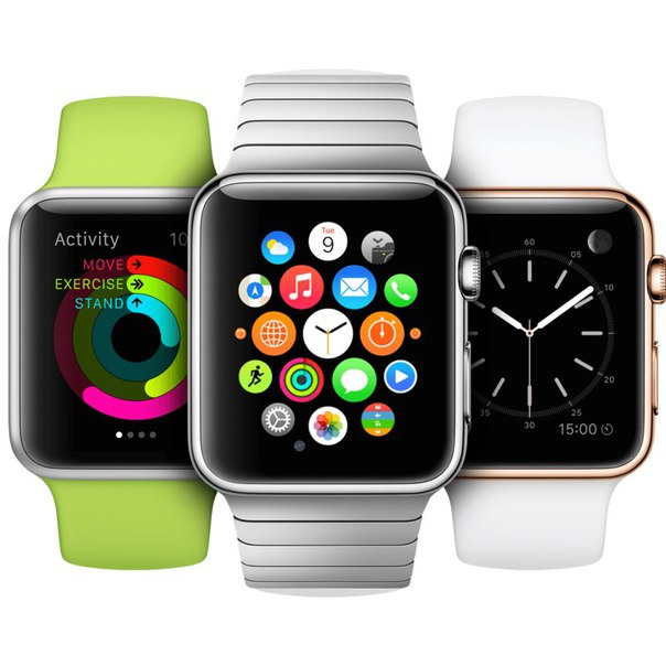 Точная копия Apple Watch