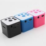 Плеер-кубик по очень приятной цене