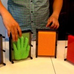 3D магнитная память