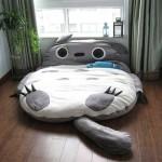Кровать-подушка Тоторо