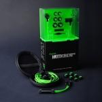 Наушники Razer hammerhead pro