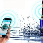 Умный Bluetooth поплавок