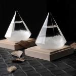 Прогноз погоды — прибор storm glass