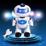 Недорогой робот-танцор