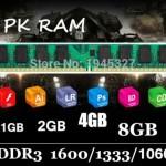 Дешевая оперативная память DDR 3