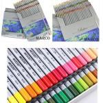 Карандаши для рисования 72 цвета