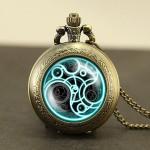 Часы Доктора Кто