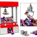 Игровой автомат с конфетками