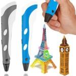 Офигенная 3D ручка
