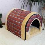 Домик-кровать для домашних животных