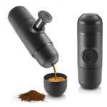 Карманная кофемашина