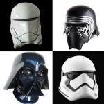 Шлем из звёздных войн